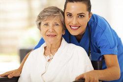 Betreuungsfachkraft ist ein vielfältiger, interessanter Beruf.