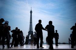 Paris - viele Auswanderer zieht es nach Frankreich.