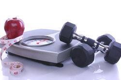 Der BMI wird zur Bewertung des Körpergewichts von Erwachsenen verwendet.