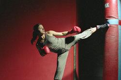 Athletik wird oft mit sportlich gleichgesetzt.