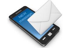 Mit WhatsApp können Sie SMS-Gebühren geschickt umgehen.