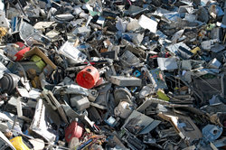 Die Aufbereitung von Elektroschrott lohnt sich auch der Umwelt zu Liebe.