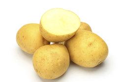 Kartoffeln zu dämpfen ist ganz einfach.