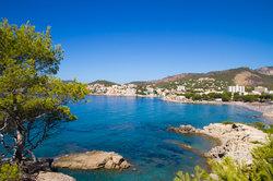 Für eine Mallorca-Reise reicht ein Personalausweis.