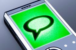 WhatsApp funktioniert auf vielen Plattformen.