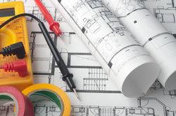 Die richtigen Leiterquerschnitte sind bei der Planung unabdingbar.