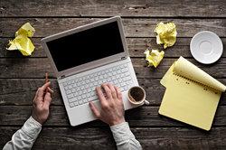Wenn Sie den Laptop Ihres Arbeitgebers kaputt gemacht haben, haften Sie nicht immer.