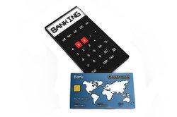 Kreditkarten werden meist mit Valuta abgerechnet.
