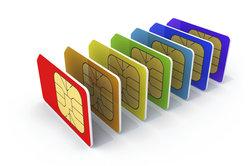 SIM-Karten können an Nokia-Handymodelle gebunden werden.