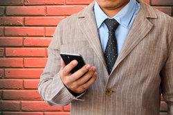 Die Nutzungsmöglichkeiten des Smartphones können Sie mit verschiedenen Programmen erweitern.