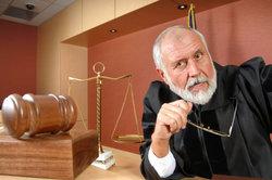 Ein Sorgerechtsnachweis gibt Aufschluss darüber, wer die elterliche Sorge hat.