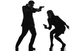 Wer denkt, eine Ausbildung beim Geheimdienst sieht aus wie ein Tag bei James Bond, irrt sich.