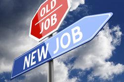 Auf der Suche nach einem neuen Job ist Probearbeiten ein Weg.