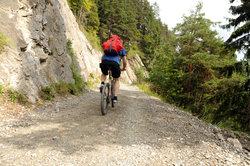 McKenzie Hill 700 ist ein zuverlässiger Begleiter auf Bergtouren.