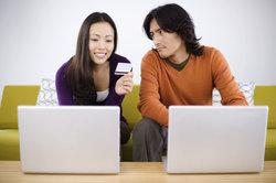 Ein Negativeintrag bei der SCHUFA bedeutet oft Verzicht auf Kreditkarte.