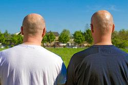 Nicht jeder ist ein Skinhead, der eine Harrington-Jacke trägt.
