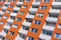 Wohnungsgesellschaften kalkulieren generell mit Mietausfall.