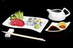 Sushi-Essig kann man auch einfach selber machen.