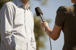 Gute Interviewfragen machen Ihr Interview zum Erfolg.