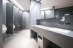 Paruresis bedeutet Angst vor dem Aufsuchen einer öffentlichen Toilette.