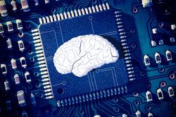 Prozessoren sind wichtige Hardware-Komponenten.