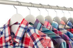 Wolle Petrys Hemden sind immer kariert.