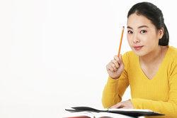Es gibt viele Informationsquellen um den richtigen Studiengang zu finden.