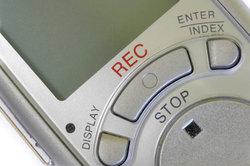 Tonaufnahmergeräte gibt es in vielen unterschiedlichen Ausführungen.