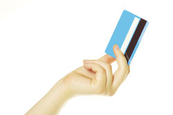 Bei Verlust Ihrer Sparkassenkarte sollten Sie schnell vorgehen.