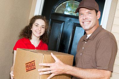 Fragen Sie sich auch, wann DHL Ihr Paket am Samstag liefert?