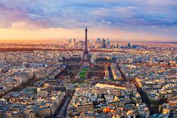 Paris entdecken - auch ohne großen Wortschatz