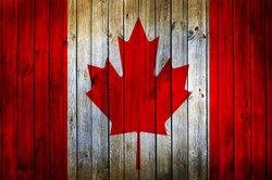 Viele berühmte Musiker kommen aus Kanada.
