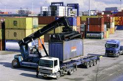 Für den Güterverkehr ist eine umfassende Grundqualifikation vorgeschrieben.
