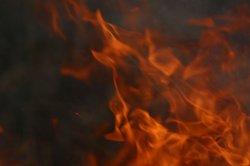 Ein Wohnungsbrand kann gefährlich werden.
