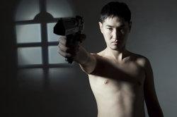 Triaden und Yakuza sind die Namen für die chinesische und japanische Mafia.