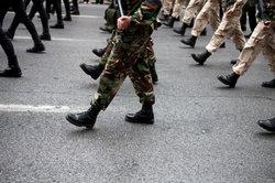 Komiss und Barass waren umgangssprachliche Bezeichnungen für das Militär.