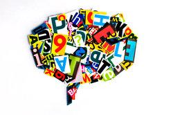 Adjektive bereichern unseren Wortschatz enorm.