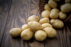 Kartoffeln gehören zu den gesunden Grundnahrungsmitteln.