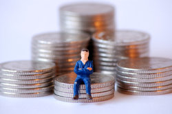 Zinserträge aus dem Ausland müssen in der Steuererklärung angegeben werden.