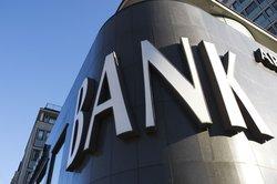 Im Bereich der Banken gibt es teilweise große Unterschiede.