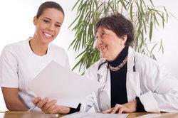 Die Bewerbung als Krankenschwester muss von Ihren Stärken sprechen.
