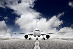 Die Flotte der US Airways besteht aus über 300 Maschinen.