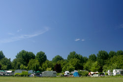 Der Campingplatz Börgerende ist eine Reise wert.