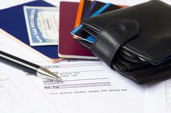 Auch als Ausländer brauchen Sie einen Sozialversicherungsausweis, wenn Sie in Deutschland arbeiten.