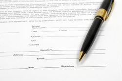 Kaufvertrag kann bei einem Ratenkauf unter Beachtung der Frist von zwei Wochen widerrufen werden.