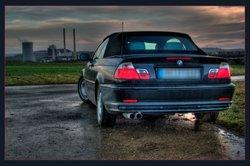 Den BMW sicher beherrschen