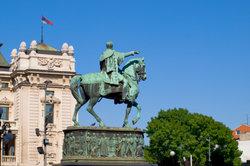 Der Balkan geriet historisch zum Krisenherd.