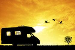 Ein Caravan macht den Urlaub zum besonderen Erlebnis.