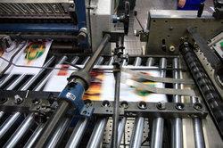 Auch für die Druckinudustrie gibt es Tariflöhne
