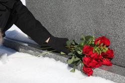 Der Tod bringt für die Hinterbliebenen jede Menge Veränderungen mit sich.